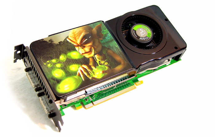 3 drivers for nVidia GeForce GS and Windows Vista 64bit