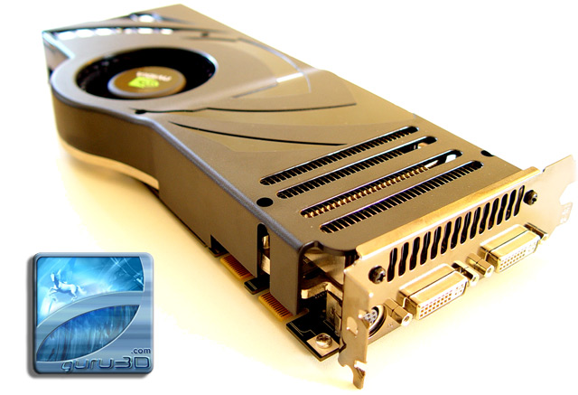 NVIDIA GeForce 8800 Ultra review - Guru3D 2007