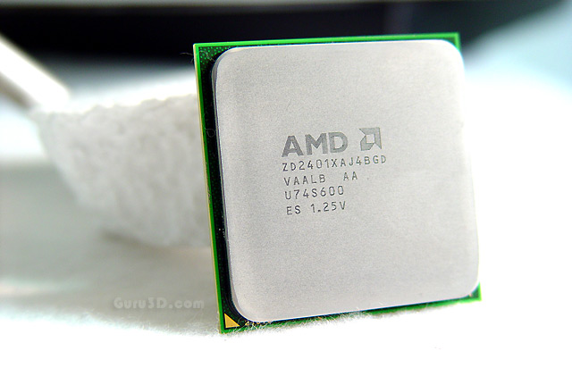 AMD Phenom 9700 Review