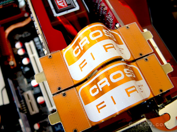 Radeon HD 4850 and 4870 CrossfireX - 2 - CrossfireX explained