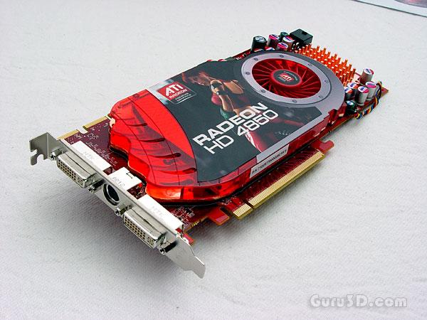 ATI RADEON HD 4850 XT DRIVERS FOR WINDOWS 7