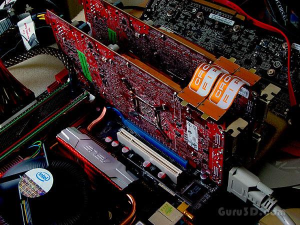 AMD ATI Radeon HD 4850 Review
