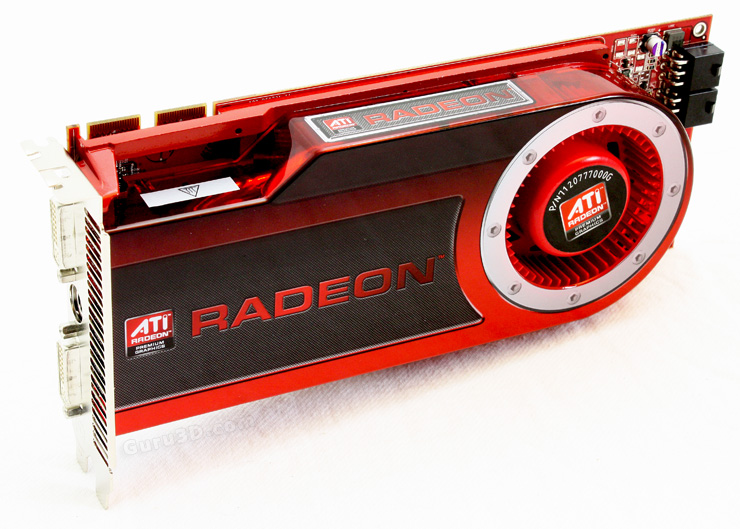 ATI Radeon 4870 1024MB review