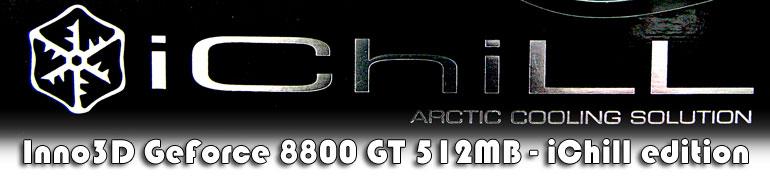 Inno3D iChill GT - Printer Friendly version