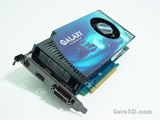 GeForce 9600 GT - Guru3D.com