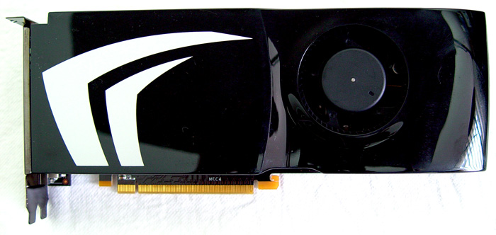GeForce 9800 GTX+ review - Guru3D.com