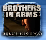 Brothers In Arms - Hells Highway VGA performance