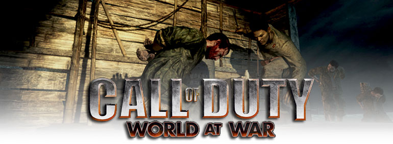 Call Of Duty: World at War alternatives and similar