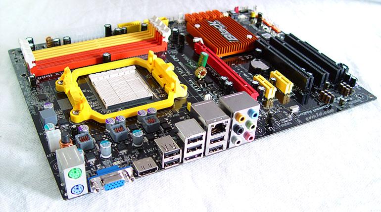 ECS GF8200A Nvidia RAID Floppy Download Driver