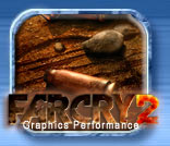 Guru3D.com Far Cry 2 VGA performance review