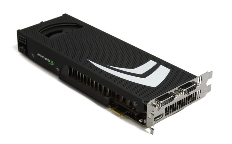 GeForce GTX 295 preview