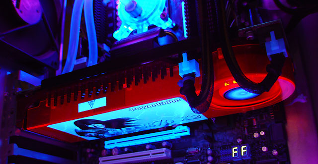 PowerColor Radeon HD 3870 X2 review