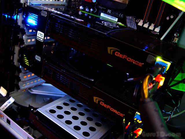 Quad SLI Review With Dual 9800 GX2
