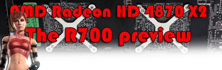 Radeon R700 preview