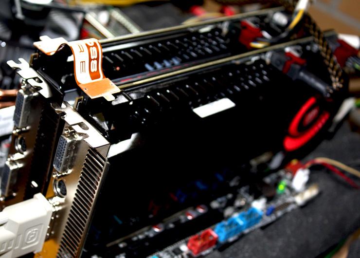 AMD/ATI drivers for Radeon HD 4250 and Windows XP 32bit