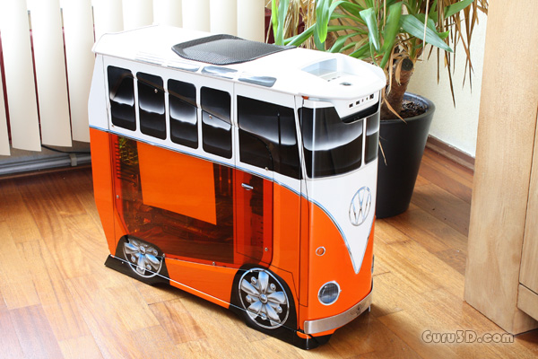 Smooth Creations VB Bus PC