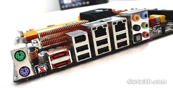 Drivers ECS X58B-A(V1.0)