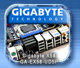 Gigabyte X58 motherboard review