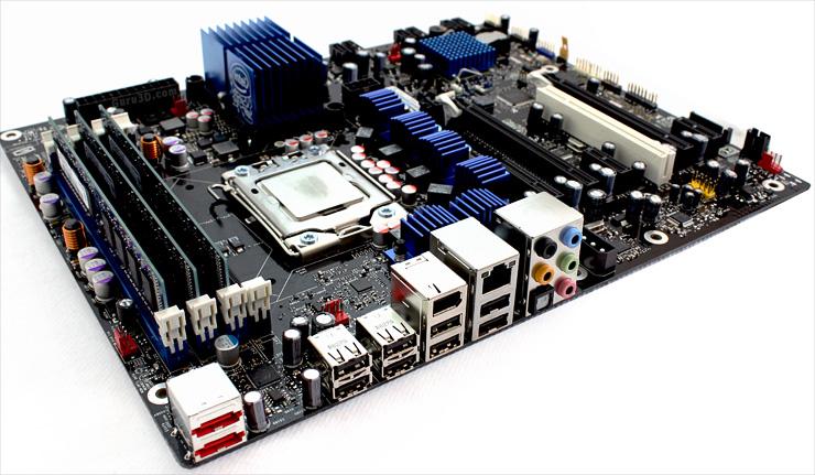 Intel X58 Extreme