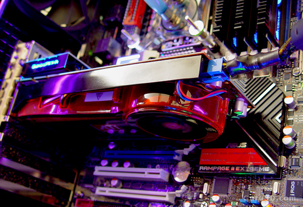 ATI Radeon HD 4770 review