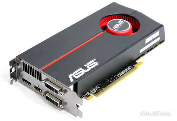 ASUS RadeoN HD 5770 V-Tweak