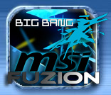 MSI Big Bang Fuzion