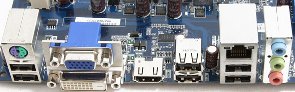 Core i5 650 - 660 and 661 processor review - H55 motherboard