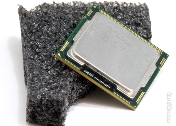 Intel Core i5 661 (Clarkdale)