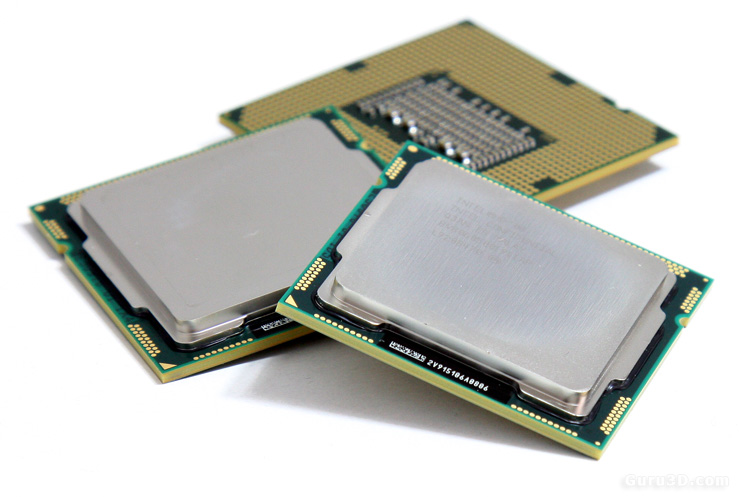 Core i5 750 and Core i7 870 review