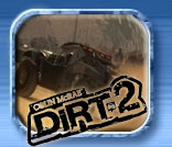 Colin McRae Dirt2 VGA performance