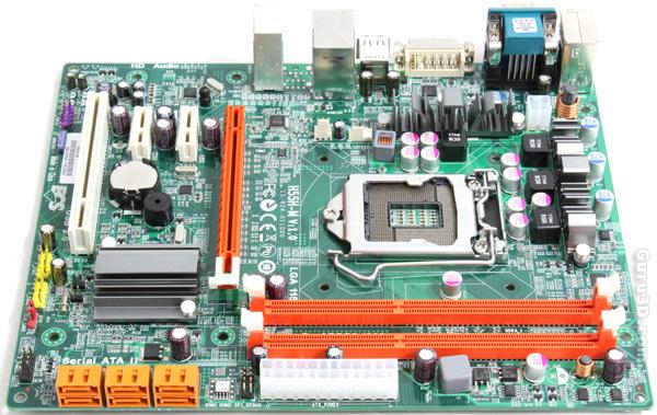 ECS H55H-M VIA HD Audio Driver for Mac Download