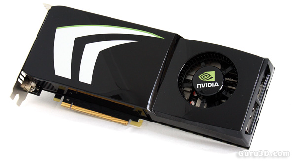 GeForce GTX 275 reference review