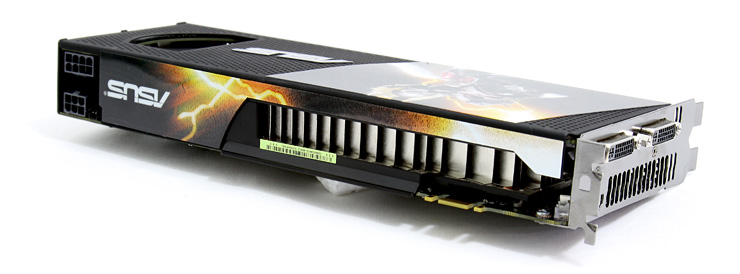 ASUS GeForce GTX 295