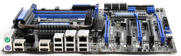MSI Big Bang Trinergy
