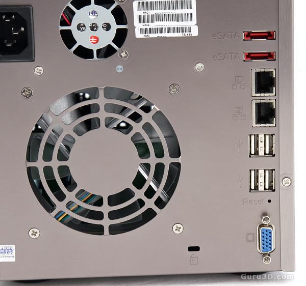 QNAP TS-439Pro TurboNAS Drivers for Windows