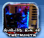 Rig of the Month October 2009