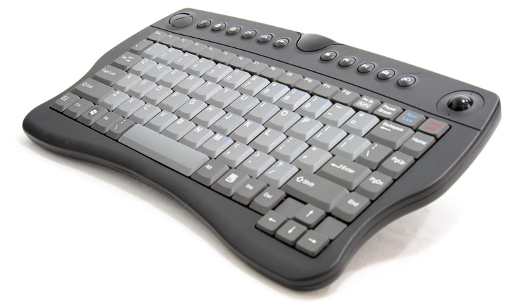 Vidabox Premium Wireless Keyboard