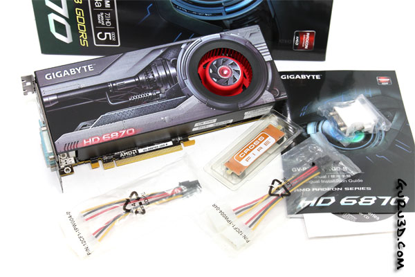 GIGABYTE RADEON HD GV-ROC-1GD Download drivers