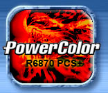 PowerColor R6870 PCS+