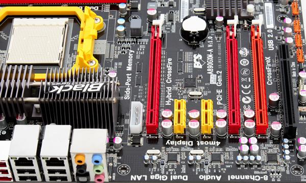ECS A890GXM-AU (V2.0) DRIVER FREE