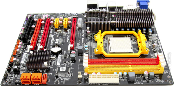 DOWNLOAD DRIVER: ECS A890GXM-A AMD OVERDRIVE