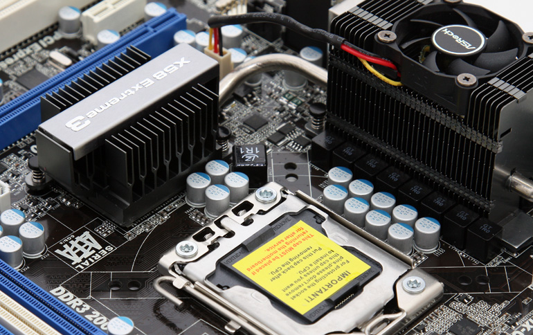 Asrock X58 Extreme3 Review Specifications And Features