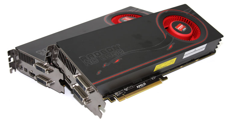 Radeon HD 6950 & 6970 review - Introduction