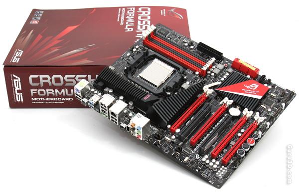 ASUS CROSSHAIR IV FORMULA AMD OVERDRIVE DRIVERS FOR WINDOWS VISTA