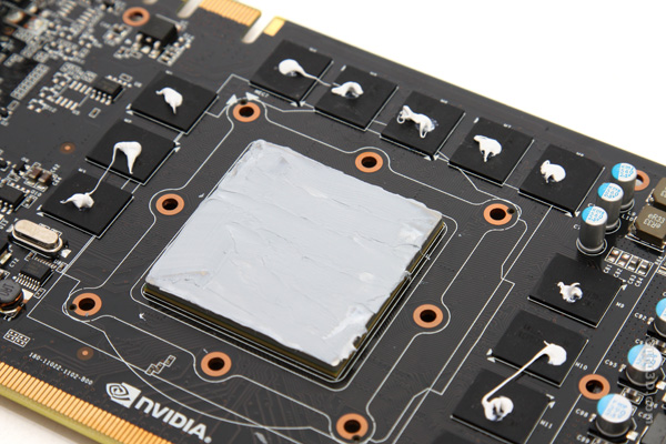 Danger Den GeForce GTX 480 Liquid Cooling