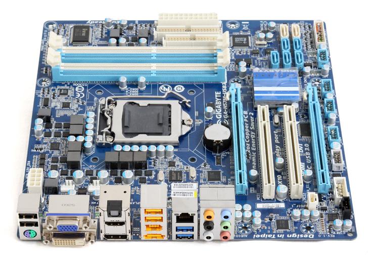 GIGABYTE GA-H57M-USB3 SATA2 WINDOWS 7 X64 TREIBER