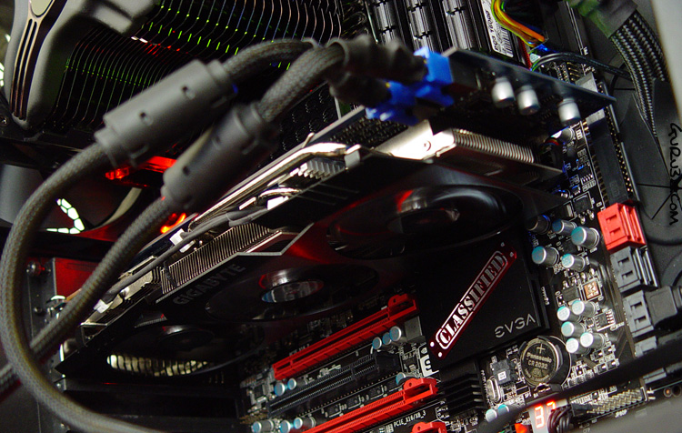 Gigabyte GeForce GTX 470 SOC