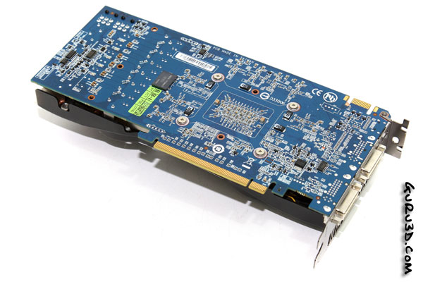 Gigabyte GeForce GTX 460 SOC