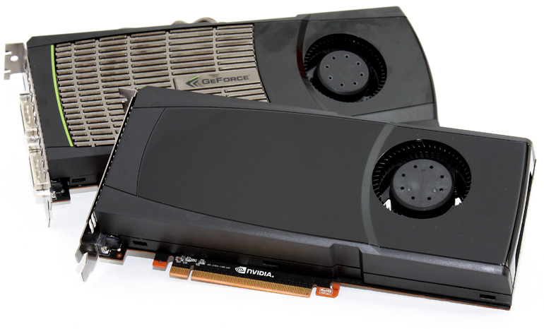 GeForce GTX series 400