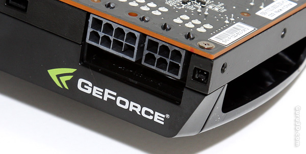 GeForce GTX 470 & 480 review - Setup | Noise | Power